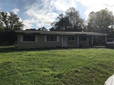 321 Hope Circle, Orlando, FL 32811 - MLS#: O5565242