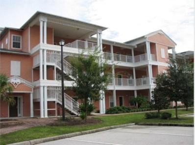 9110 Calypso Court UNIT 303, Davenport, FL 33897 - #: O5565281