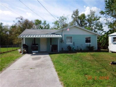 1608 Vintage Street, Kissimmee, FL 34746 - MLS#: O5565298