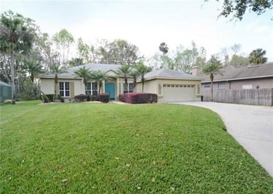 1045 Twin Oaks Circle, Oviedo, FL 32765 - MLS#: O5565304