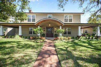 649 Cherokee Circle, Orlando, FL 32801 - MLS#: O5565308