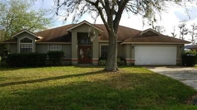 20330 Melville Street, Orlando, FL 32833 - MLS#: O5565319