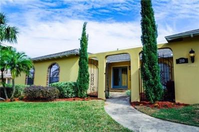 210 Rollingwood Trail, Altamonte Springs, FL 32714 - #: O5565339