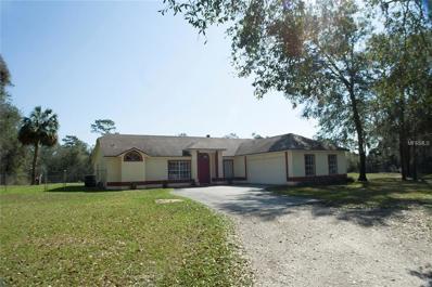 330 Bonnie Lane, Orange City, FL 32763 - MLS#: O5565342