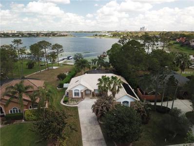 8639 Sand Lake Shores Drive, Orlando, FL 32836 - MLS#: O5565349