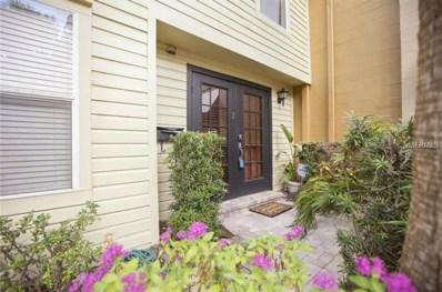 901 E Pine Street UNIT 2, Orlando, FL 32801 - MLS#: O5565380