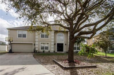 351 Velveteen Place, Chuluota, FL 32766 - MLS#: O5565401