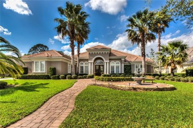 3396 Foxmeadow Court, Longwood, FL 32779 - MLS#: O5565425