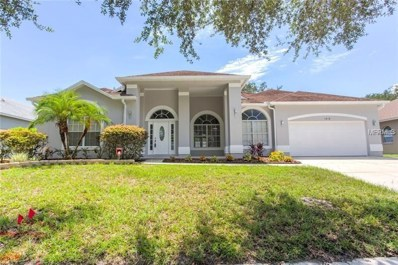 7818 Bardmoor Hill Circle UNIT 5, Orlando, FL 32835 - MLS#: O5565454