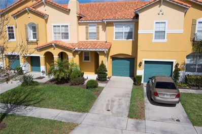 3026 Seaview Castle Drive, Kissimmee, FL 34746 - MLS#: O5565473