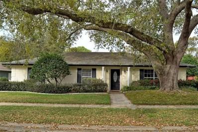 3616 Oakview Drive, Orlando, FL 32812 - MLS#: O5565496