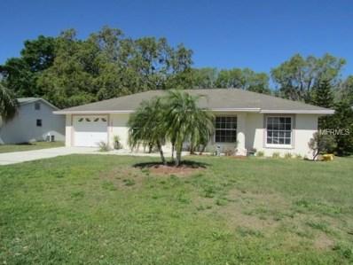 2864 Delrose Drive N, Lakeland, FL 33805 - MLS#: O5565526