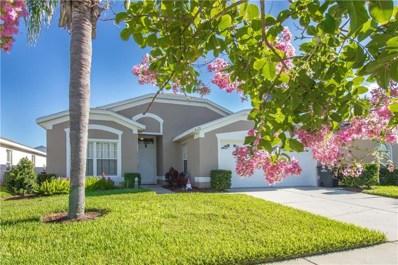 8115 Fan Palm Way, Kissimmee, FL 34747 - MLS#: O5565531