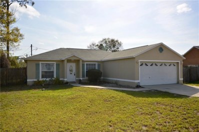 195 Heather Lane Drive, Deltona, FL 32738 - MLS#: O5565543