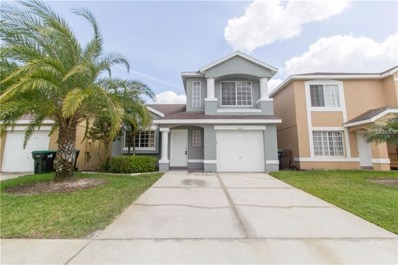 14241 Crystal Key Place, Orlando, FL 32824 - MLS#: O5565557