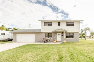 390 Sabal Avenue, Merritt Island, FL 32953 - MLS#: O5565586