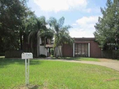 236 E Fern Drive, Orange City, FL 32763 - MLS#: O5565639