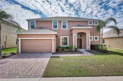 155 Yellow Snapdragon Drive, Davenport, FL 33837 - MLS#: O5565647