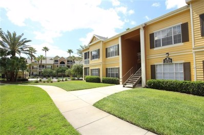 5029 City Street UNIT 1818, Orlando, FL 32839 - MLS#: O5565651