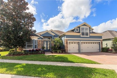 6491 Everingham Lane, Sanford, FL 32771 - #: O5565720