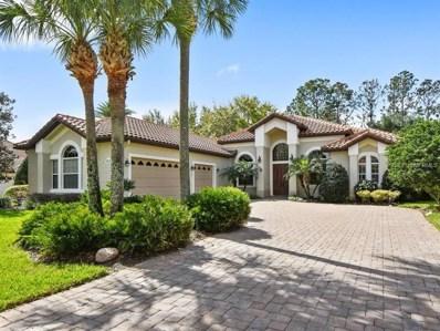 9818 Santa Clara Court, Howey In The Hills, FL 34737 - MLS#: O5565722