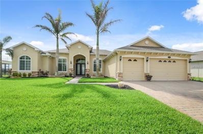 780 Holly Springs Terrace, Oviedo, FL 32765 - MLS#: O5565733