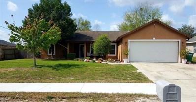 2592 Sedgefield Avenue, Deltona, FL 32725 - MLS#: O5565763