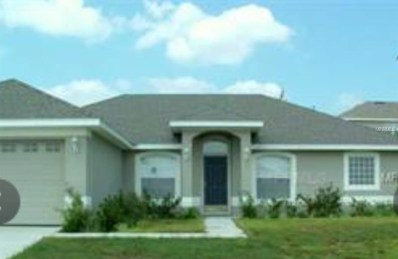 1917 Southern Oak Loop, Minneola, FL 34715 - MLS#: O5565797