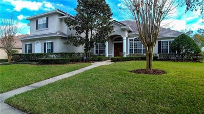 2259 Cairns Court, Orlando, FL 32835 - MLS#: O5565806