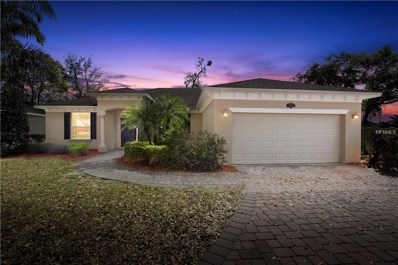 3972 Sunnywood Circle, Lakeland, FL 33812 - MLS#: O5565826