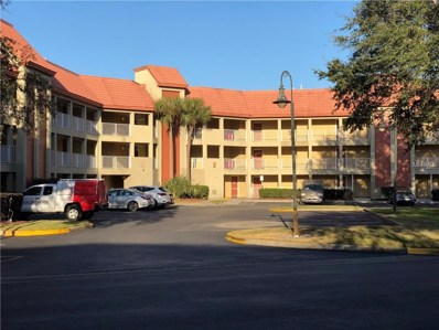 6337 Parc Corniche Drive UNIT 2110, Orlando, FL 32821 - MLS#: O5565848