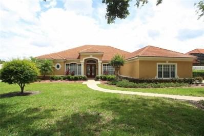 2213 Baesel View Drive, Orlando, FL 32835 - MLS#: O5565855