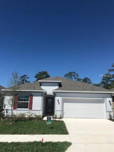 251 Jackson Loop, Deland, FL 32724 - MLS#: O5565860