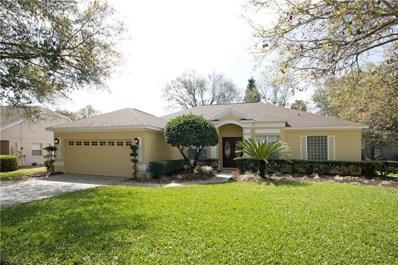 513 Keesamo Way, Lake Mary, FL 32746 - MLS#: O5565864
