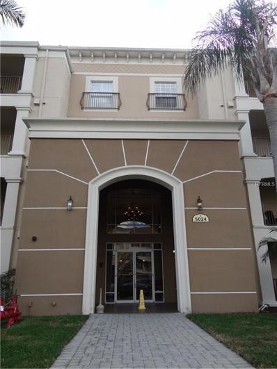 5024 Shoreway Loop UNIT 30706, Orlando, FL 32819 - MLS#: O5565879