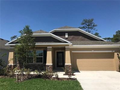 253 Jackson Loop, Deland, FL 32724 - MLS#: O5565882