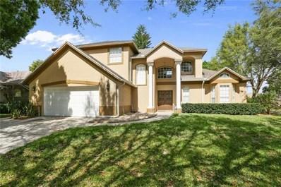 1306 Saddleridge Drive, Orlando, FL 32835 - MLS#: O5565894