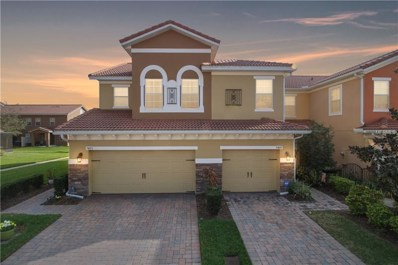 5403 Via Appia Way, Sanford, FL 32771 - MLS#: O5565901