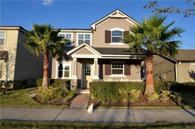 4760 Silver Birch Way, Orlando, FL 32811 - MLS#: O5565906