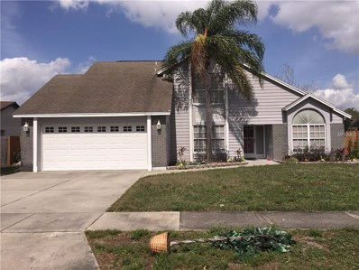 2386 Whispering Maple Drive, Orlando, FL 32837 - MLS#: O5565911