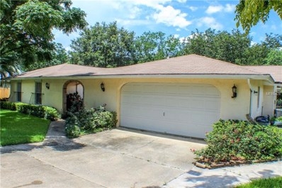 105 Willow Tree Lane, Longwood, FL 32750 - #: O5565917