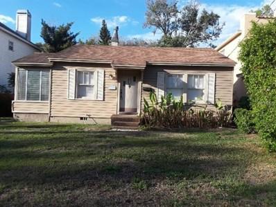 1321 Catherine Street, Orlando, FL 32801 - MLS#: O5565941