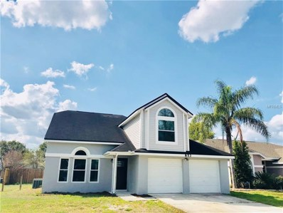 853 E Charing Cross Circle, Lake Mary, FL 32746 - #: O5565967