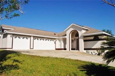 26949 Indian Ridge Drive, Yalaha, FL 34797 - MLS#: O5565995