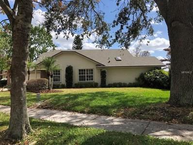 6434 Haughton Lane, Orlando, FL 32835 - MLS#: O5566002