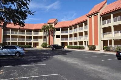 6337 Parc Corniche Drive UNIT 2105, Orlando, FL 32821 - MLS#: O5566064