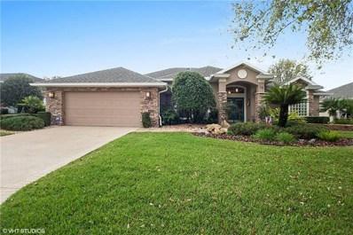 18 Meadow Brooke Lane, Ormond Beach, FL 32174 - MLS#: O5566066