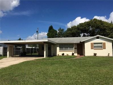 1011 Linton Avenue, Orlando, FL 32809 - MLS#: O5566113