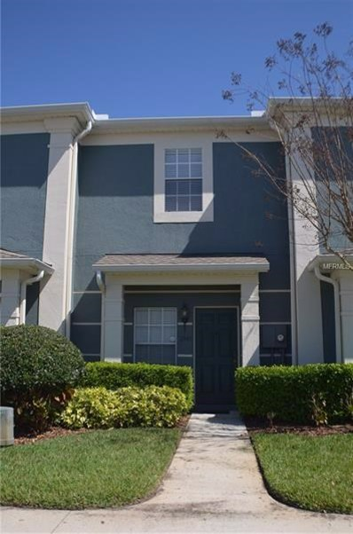 3541 Wilshire Way Road UNIT 54, Orlando, FL 32829 - MLS#: O5566132