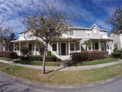 14547 Clarkson Drive, Orlando, FL 32828 - MLS#: O5566161